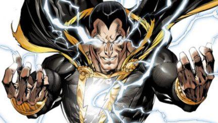 sometimes supervillain sometimes antihero black adam