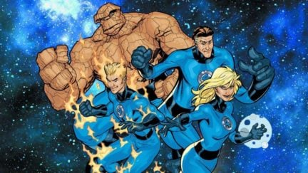 fantastic four reboot coming from joss whedon