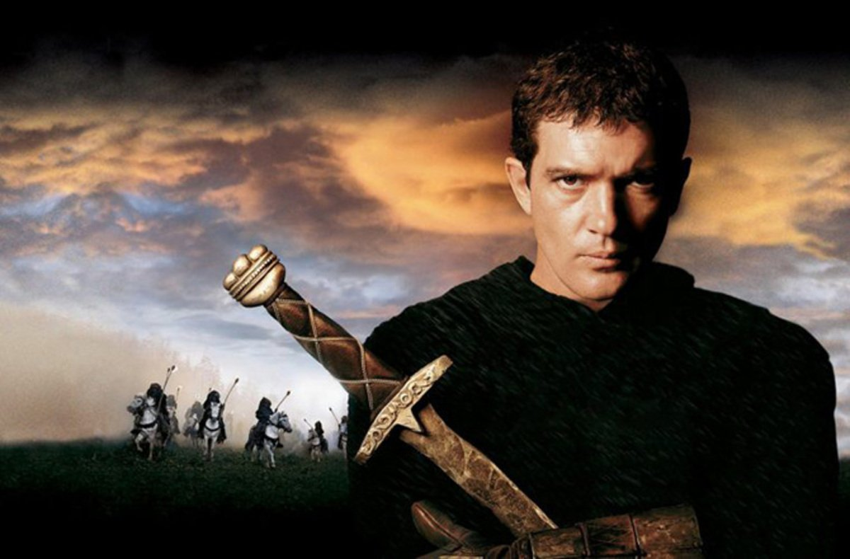 13th Warrior Is the Best Beowulf Adaptation