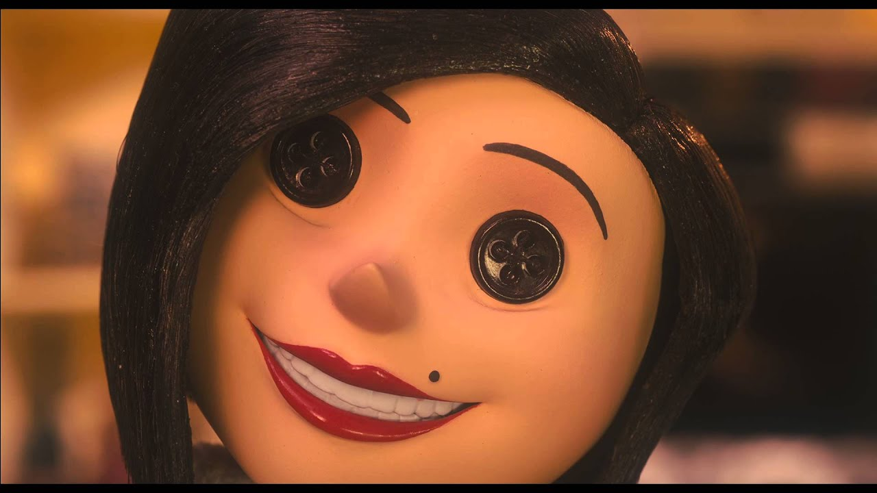 Neil Gaiman And Teri Hatcher On Coraline The Mary Sue