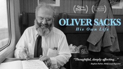 Oliver Sacks 'His Own Life' trailer
