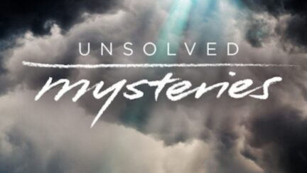 Unsolved Mysteries (2020)