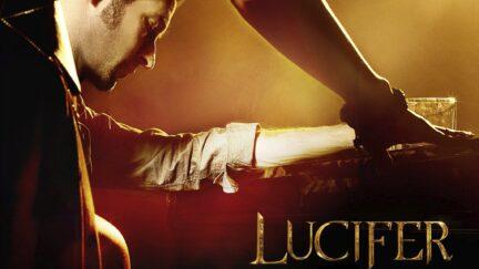 Lucifer album art