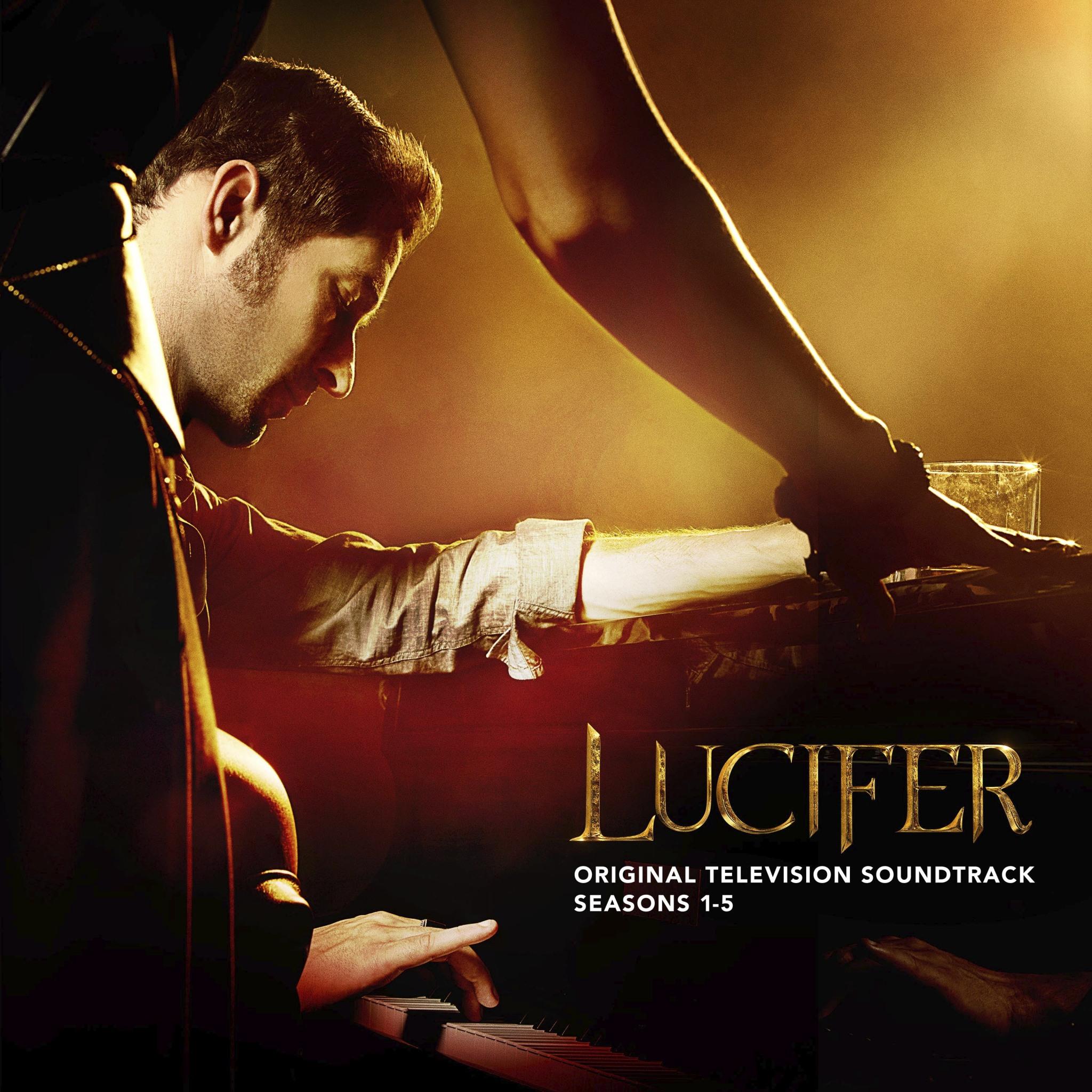 Lucifer Drops A Soundtrack Album To Accompany Season Five The Mary Sue
