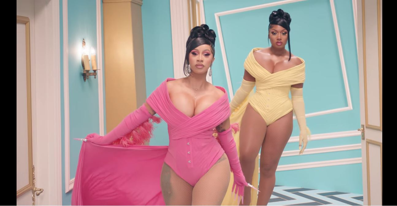 Republican Candidate Attacks Raunchy Video From Cardi B and Megan Thee Stallion - The Mary Sue