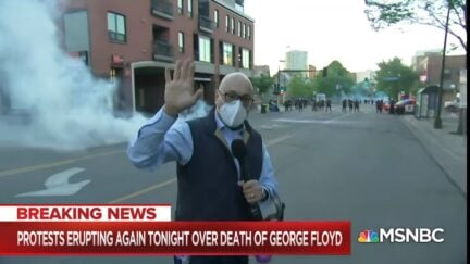 ali velshi george floyd protests