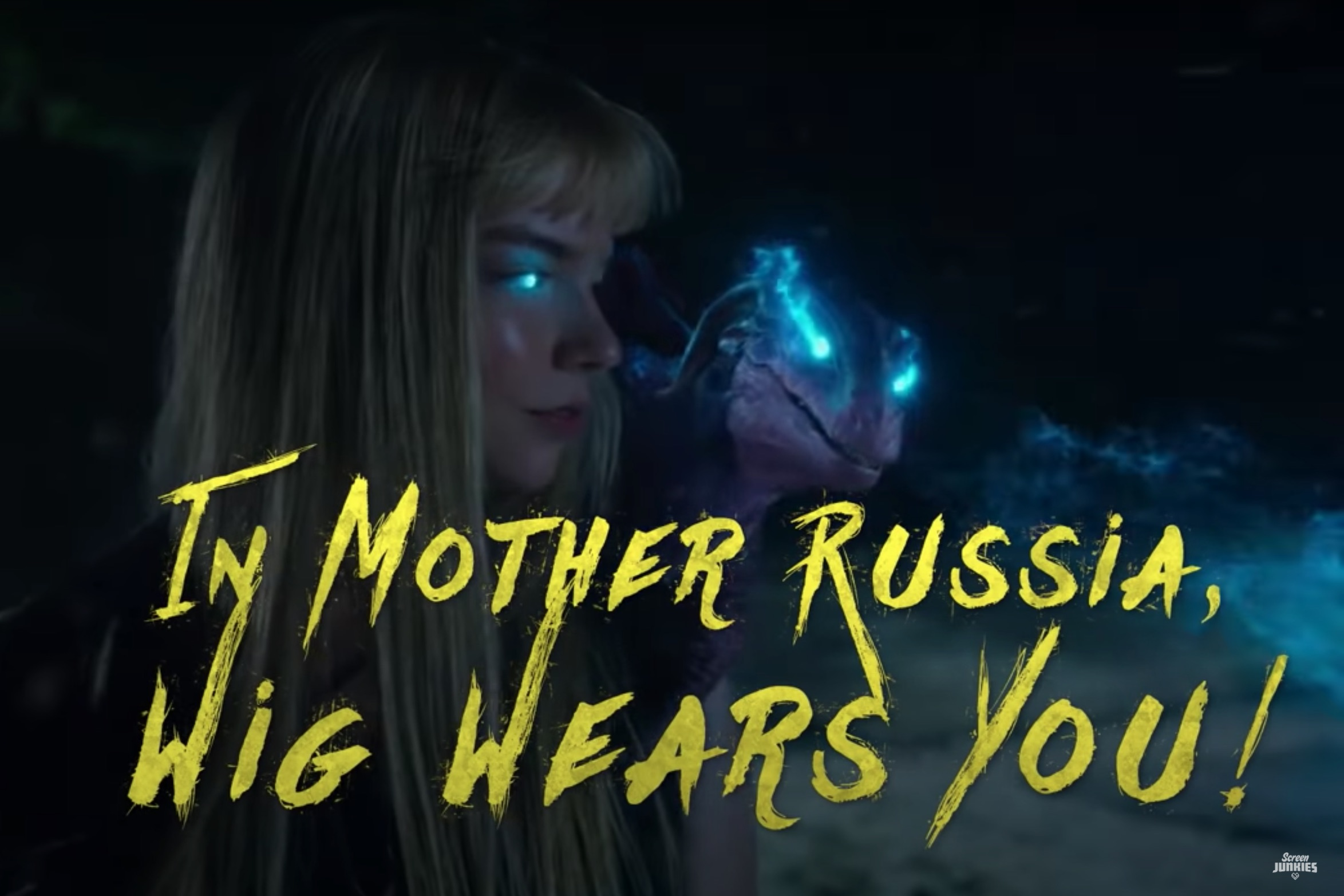 Honest Trailer for New Mutants Just Eviscerates it
