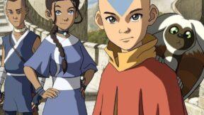 Nickelodeon's Avatar: The Last Airbender