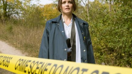 Clarice Starling in CBS Trailer for Series