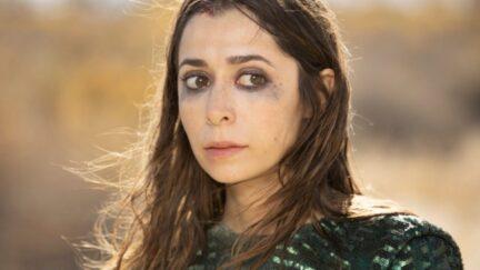 Cristin Milioti in HBO Max's Made for Love.