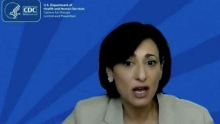 Dr. Rochelle Walensky CDC