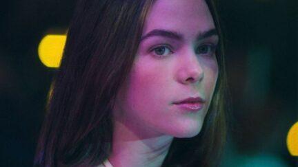 Netflix's Who Killed Sara?