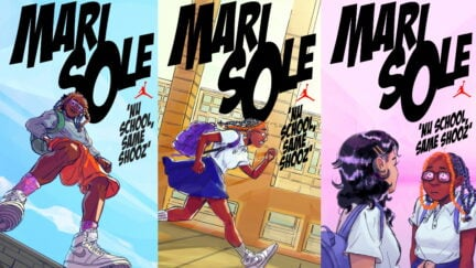 Cover compilation for Marisole