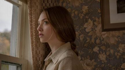 Things Heard And Seen: Amanda Seyfried as Catherine Clare.