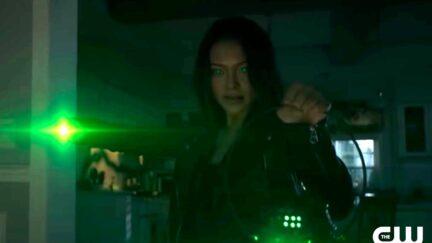 Ysa Penarejo as Jade on DC's Stargirl.