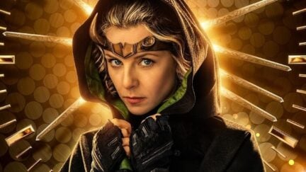 Official Marvel poster shows Sophia Di Martino's character on Loki