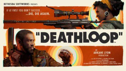 Deathloop Promo image