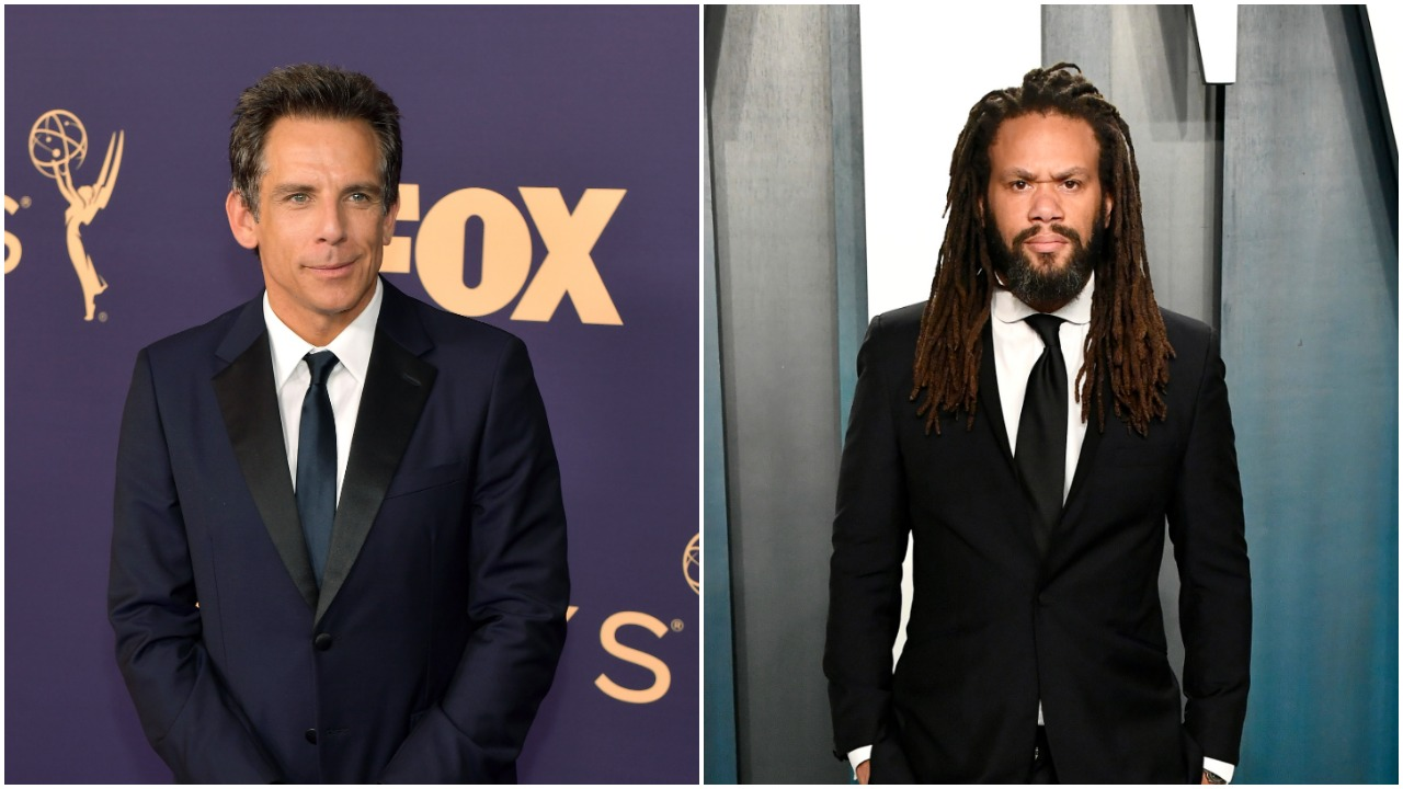 Things We Saw Today: Ben Stiller and Franklin Leonard Debate Hollywood Nepotism - The Mary Sue