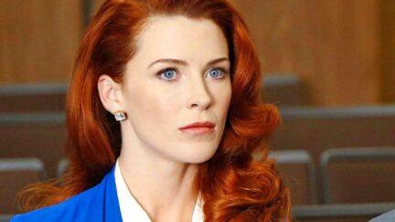 Bridget Regan in 'Jane the Virgin'