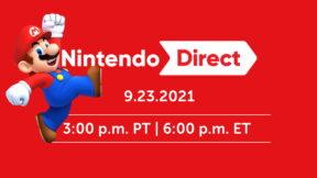 Nintendo Direct September