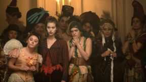 Film still from The Mad Women's Ball.