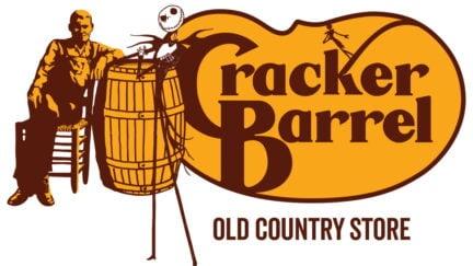 Cracker Barrel TOKYOPOP