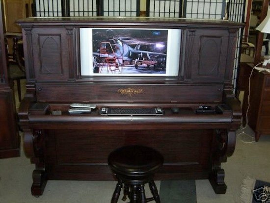 Piano PC