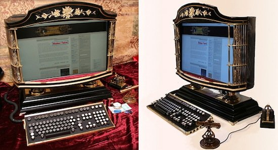 Victorian PC