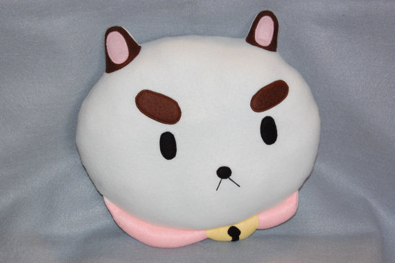 With a surprise guest appearance by PuppyCat!