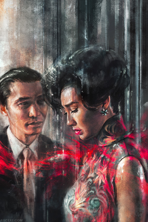 <em>In the Mood for Love</em>