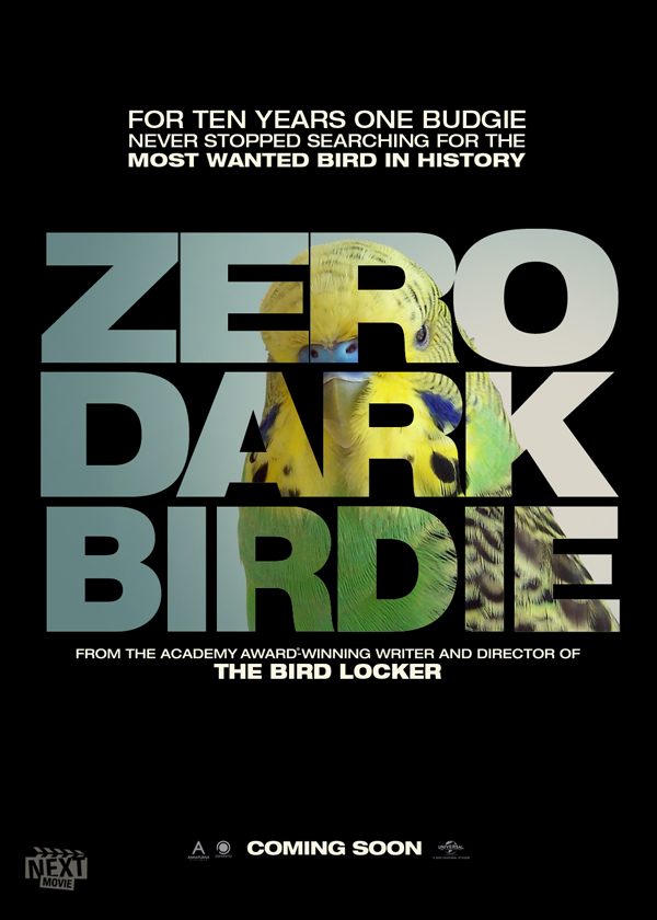 zero-dark-birdie