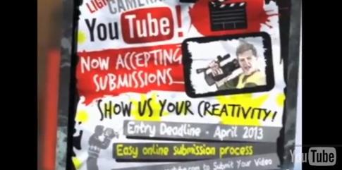 youtube-contest