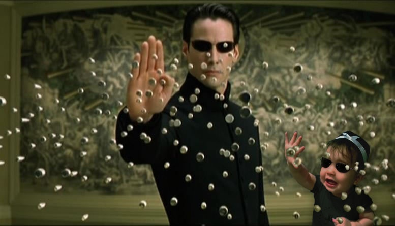 Matrix Baby