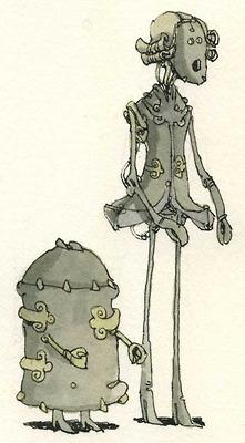 baroque-droids