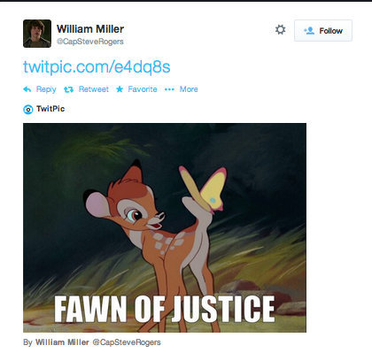 fawn-of-justice