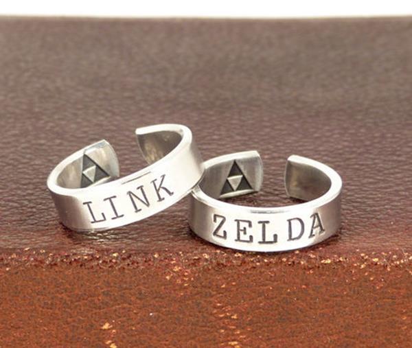 link-zelda
