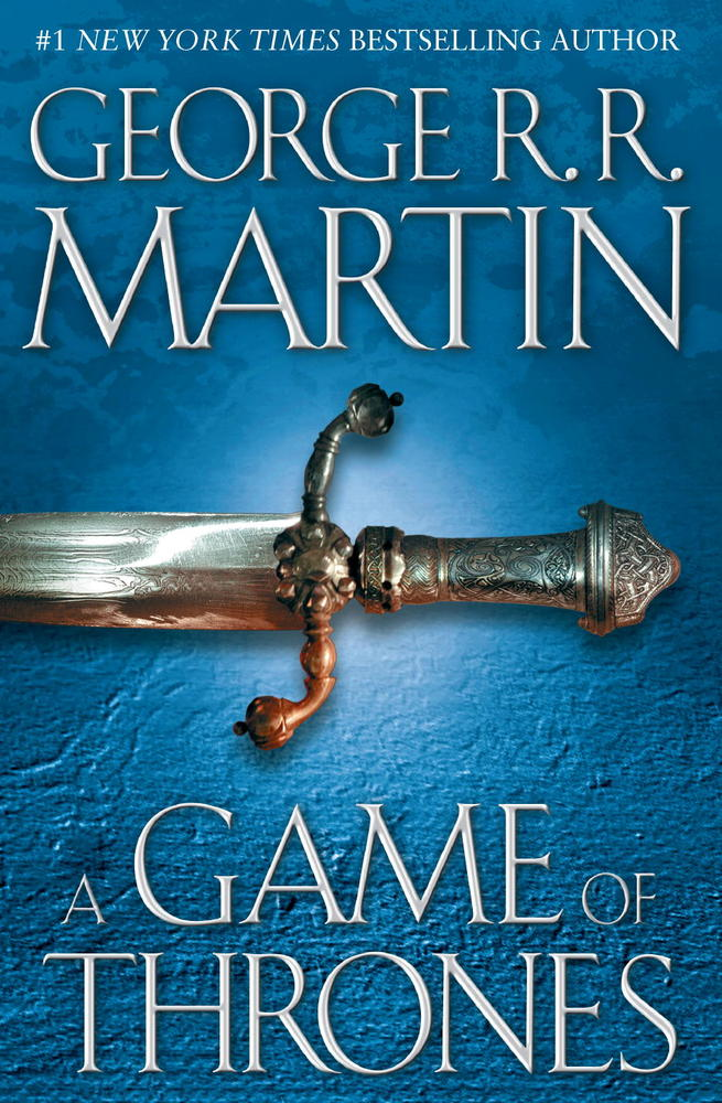 <em>A Game of Thrones</eM> Original...
