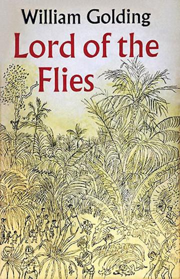 <em>Lord of the Flies</eM> Original...