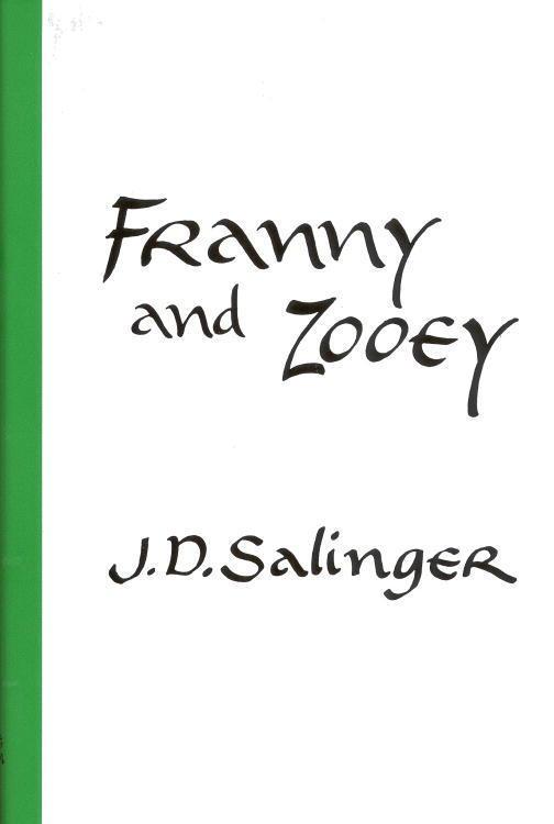 <em>Franny and Zooey</em> Original...