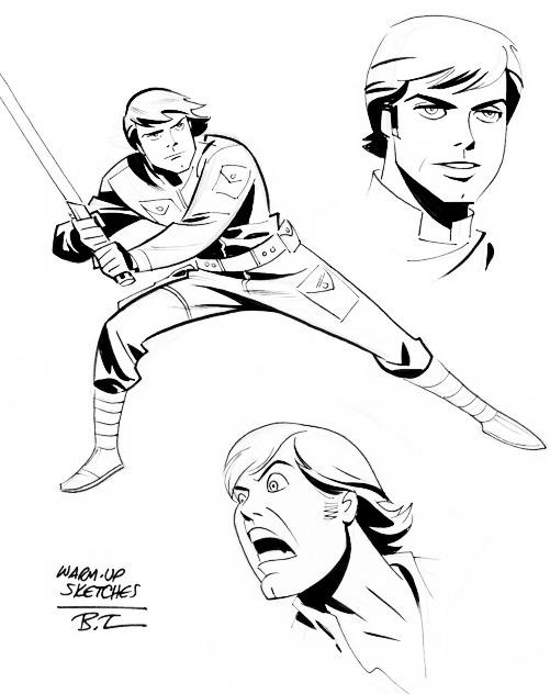 The Son of Skywalker