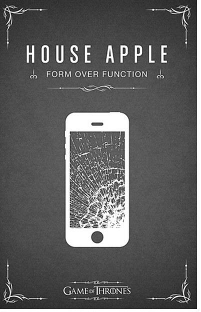 house-apple