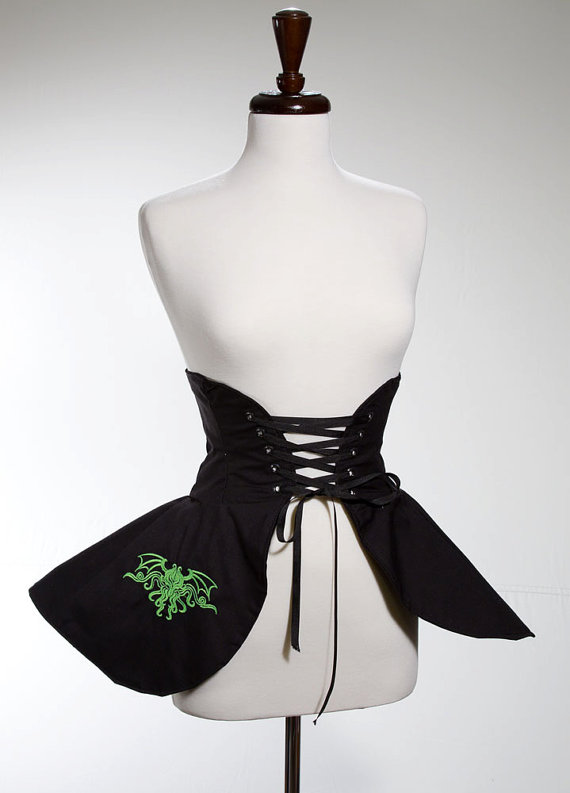 cincher-skirt-cthulhu