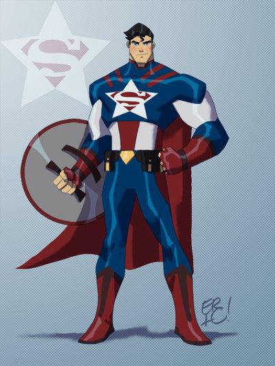 Captain Krypton