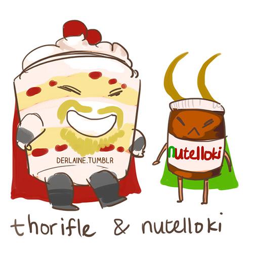 thorifle