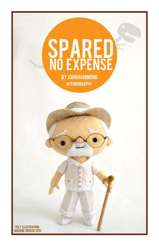 """""""Spared No Expense"""" by Ariadne Orozco"""