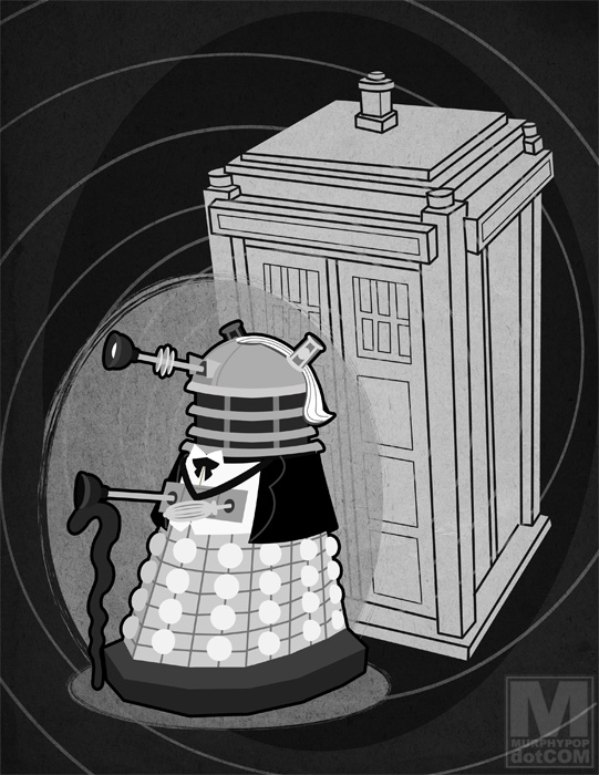 the_first_doctor_dalek_by_medox-d3h27f9