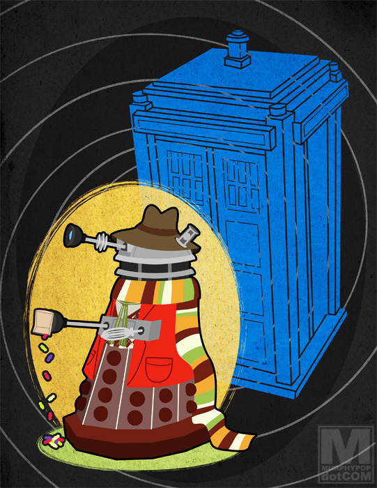the_fourth_doctor_dalek_by_medox-d3h284c