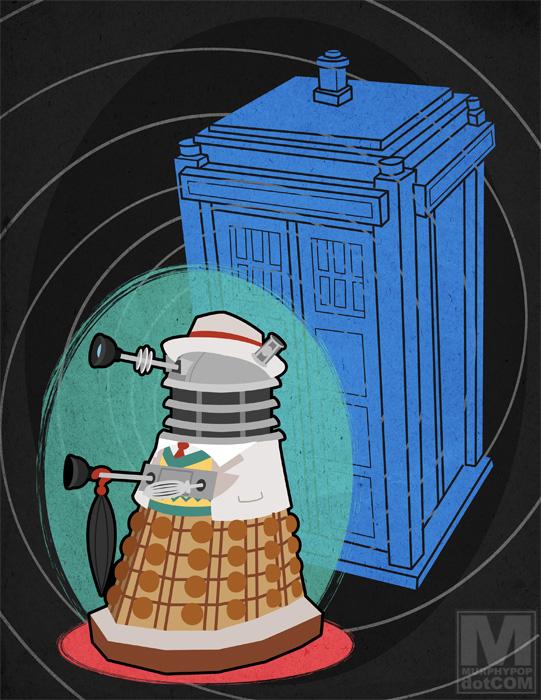 the_seventh_doctor_dalek_by_medox-d3h2je4