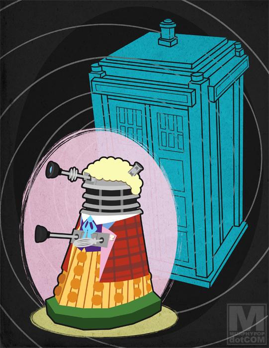 the_sixth_doctor_dalek_by_medox-d3h2j71