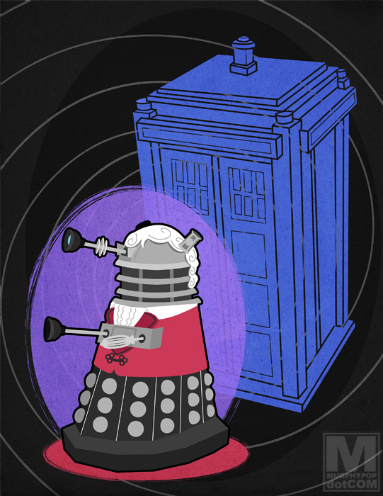 the_third_doctor_dalek_by_medox-d3h27y6